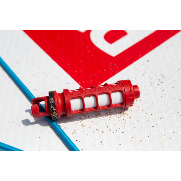 RED Paddle SUP RPC Silent Air Remover - noise reducing valve
