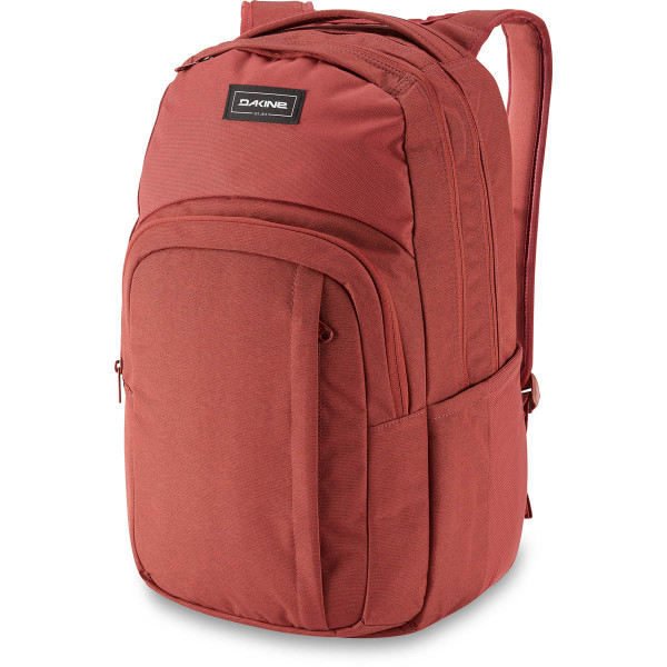 Dakine Campus L 33L Rucksack mit Laptopfach Dark Rose