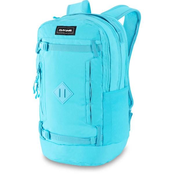 Dakine URBN Mission Pack 23L Backpack AI Aqua