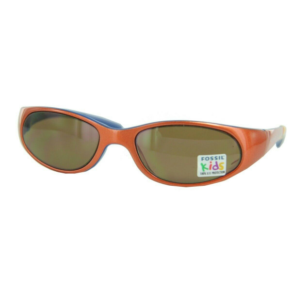 Fossil Kids Sunglasses Tweeny Orange