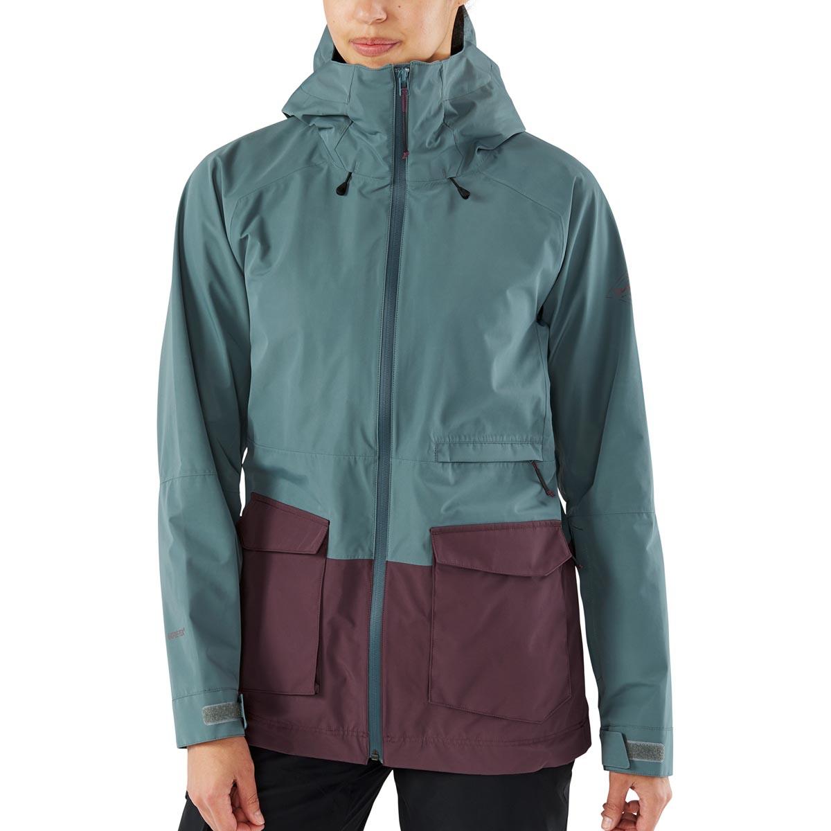 Dakine Remington Pure 2L Jacket Ski Snowboard Jacket Balsam Amethyst