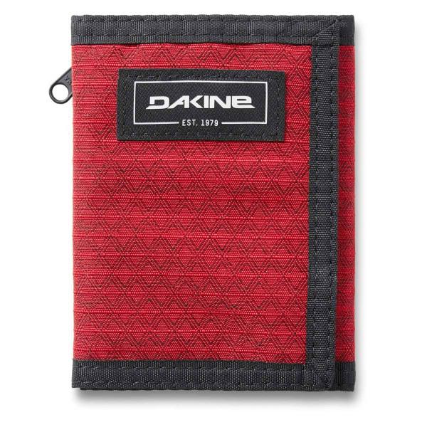 Dakine Vert Rail Wallet Crimson Red