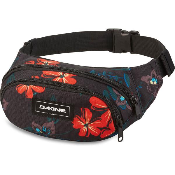 Dakine Hip Pack Hüfttasche Bauchtasche Twilight Floral