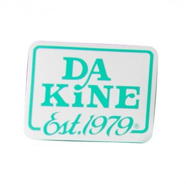 Dakine EST. 1979 Sticker Green