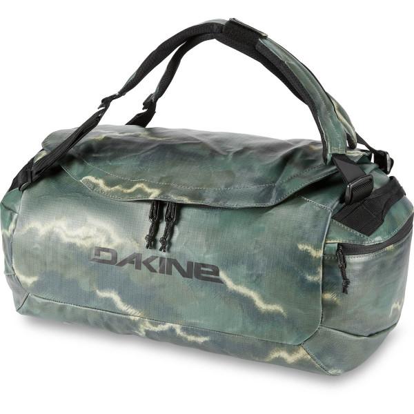 Dakine Ranger Duffle 45L Tasche  Olive Ashcroft Camo
