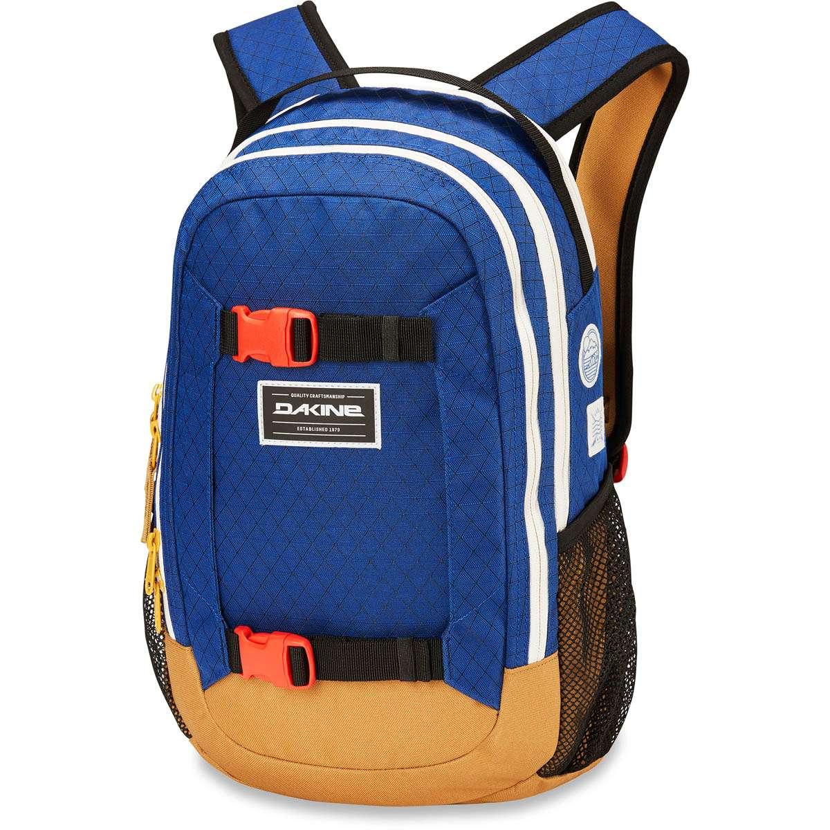25b248e3d1a Dakine Mission Mini 18L Backpack Scout | Dakine Shop