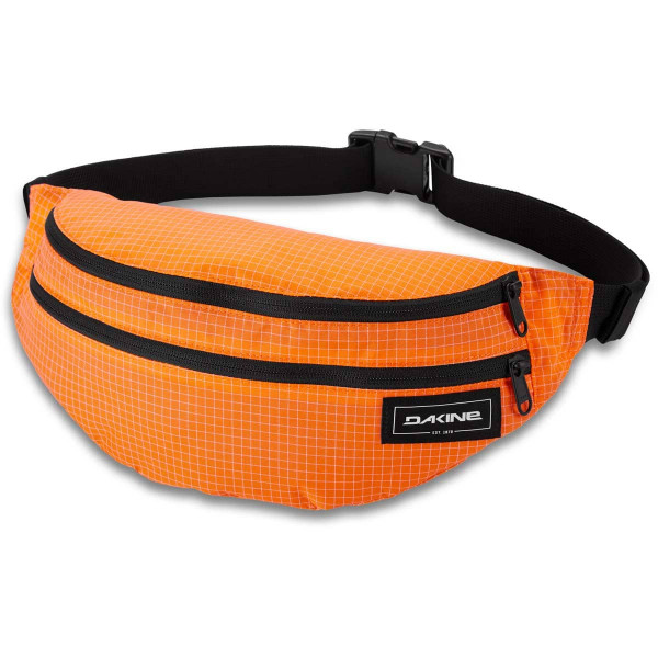 Dakine Classic Hip Pack Large Hip Bag Orange
