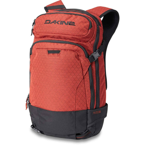 Dakine Heli Pro 20L Ski- / Snowboard Backpack Tandoori Spice