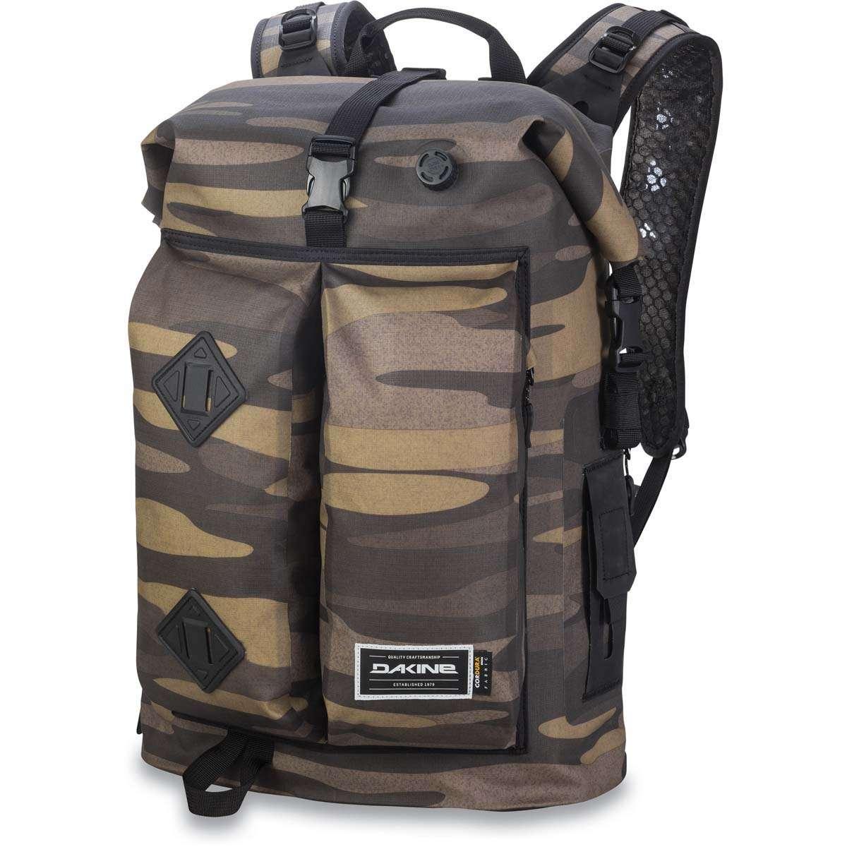 4deb23e65f3bf Dakine Cyclone II Dry Pack 36L Backpack Cyclone Camo