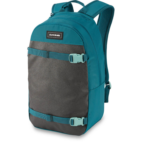 Dakine URBN Mission Pack 22L Rucksack mit iPad/Laptop Fach Digital Teal
