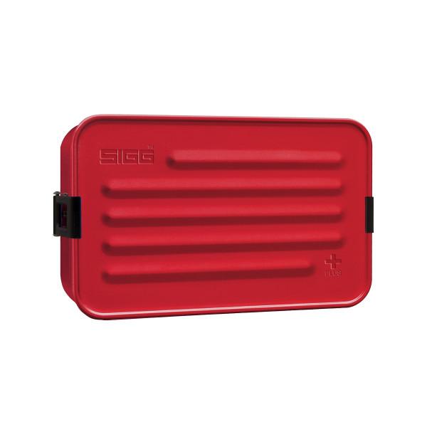 SIGG Metal Box 'Plus' S Red