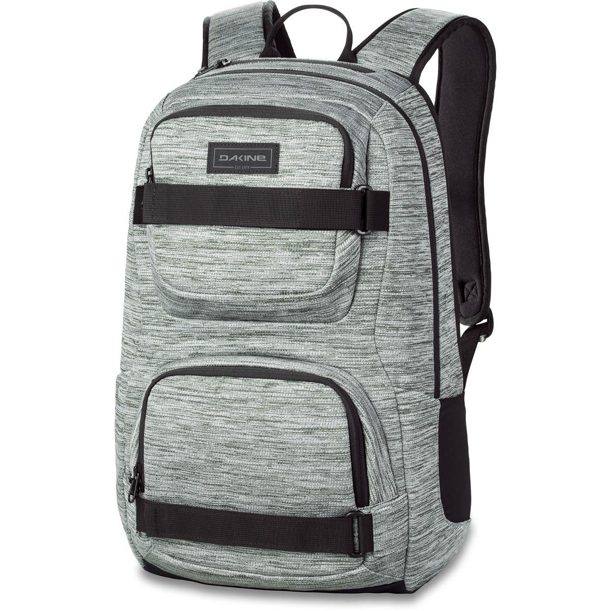 9b517636e0def Dakine Duel 26L Backpack Circuit