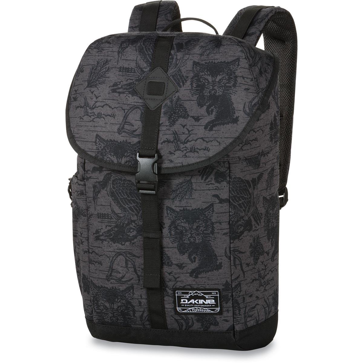 16b39cf39b277 Dakine Range 24L Backpack Watts