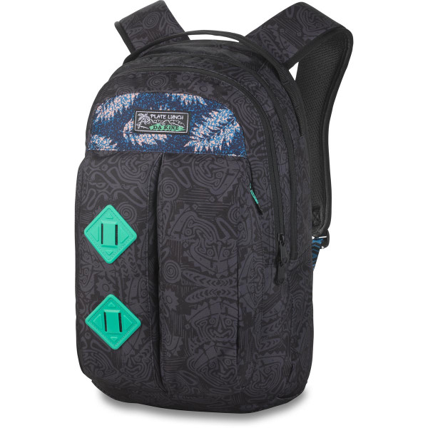 Dakine Mission Surf 25L Backpack South Pacific