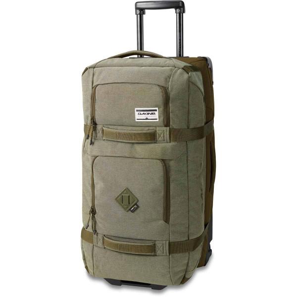 Dakine Split Roller 85L Trolley / Suitcase R2R Olive