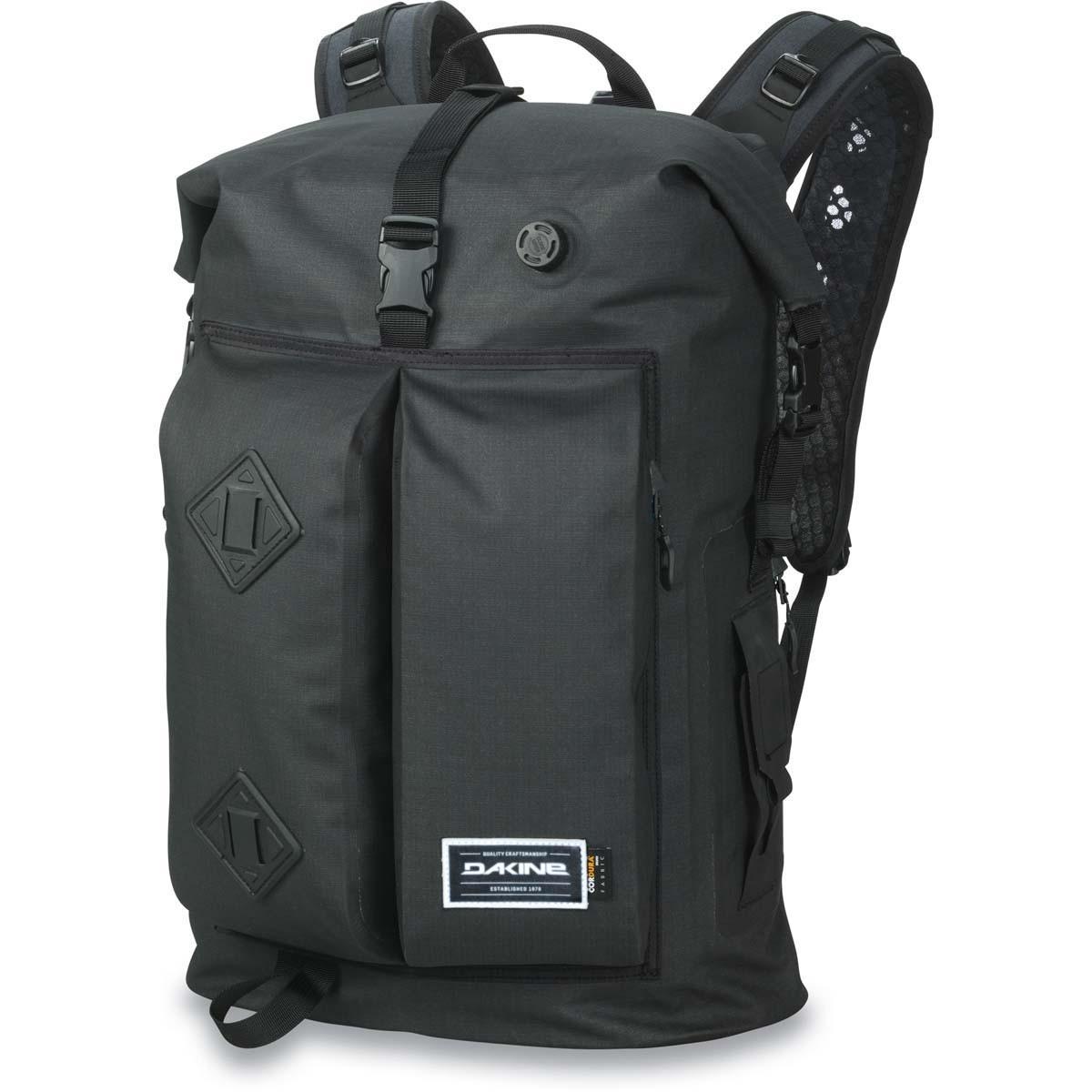 27f0ee34a8781 Dakine Cyclone II Dry Pack 36L Backpack Cyclone Black