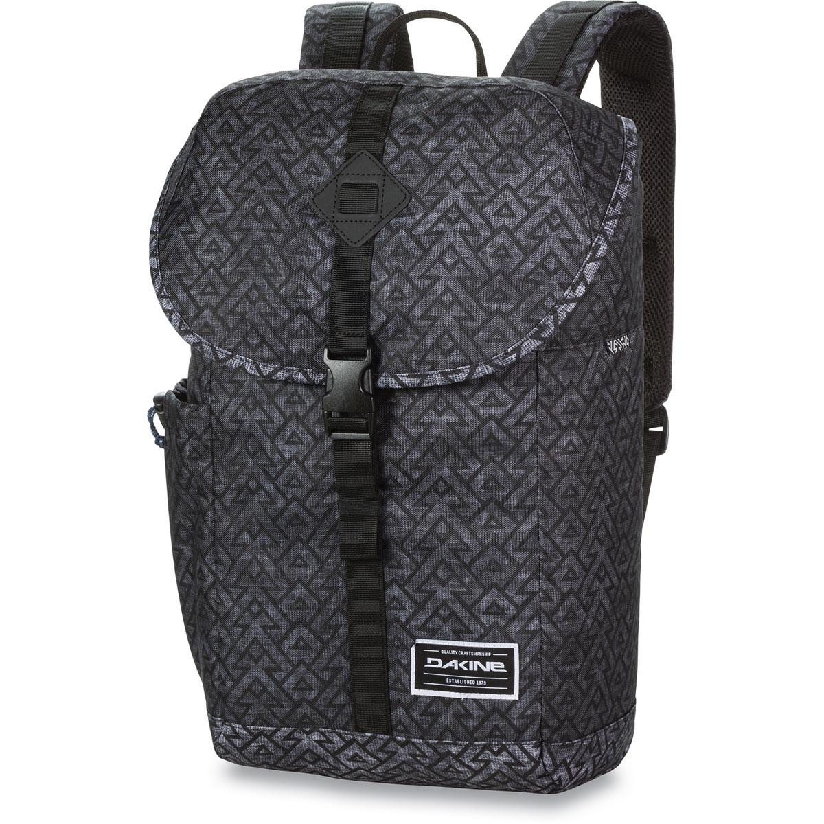 795dc4bb19054 Dakine Range 24L Backpack Stacked