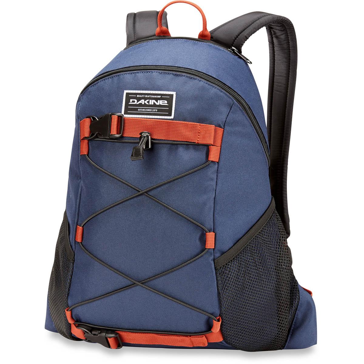 c930b2166e3 Dakine Wonder 15L Backpack Dark Navy | Dakine Shop