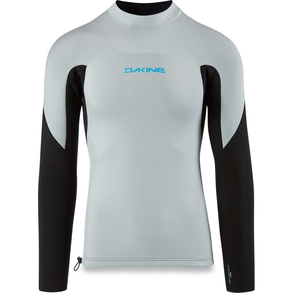 875169ab7e682 Dakine 1MM Neo Jackett Stitchfree L/S Neopren Shirt Carbon | Dakine Shop