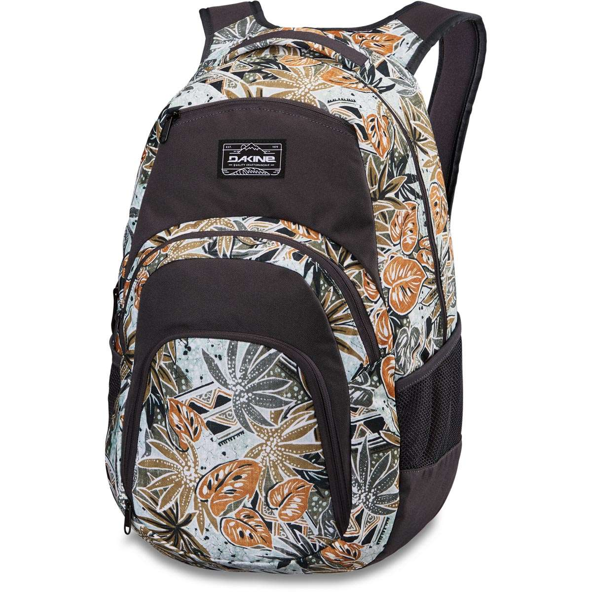 1f2a3fd80eb30 Dakine Campus 33L Backpack Castaway