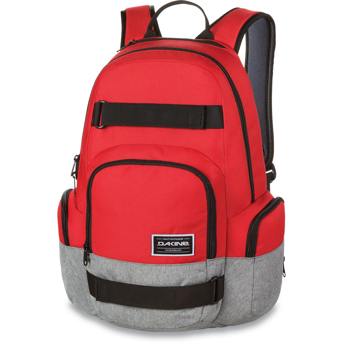 39bbd55b32a4a Dakine Atlas 25L Backpack Red