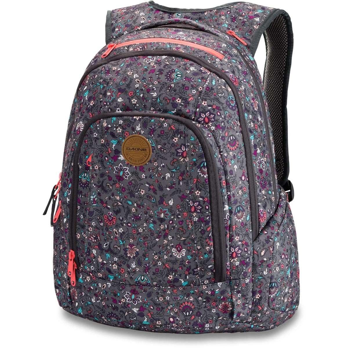89f75fc497a21 Dakine Frankie 26L Backpack Wallflower II