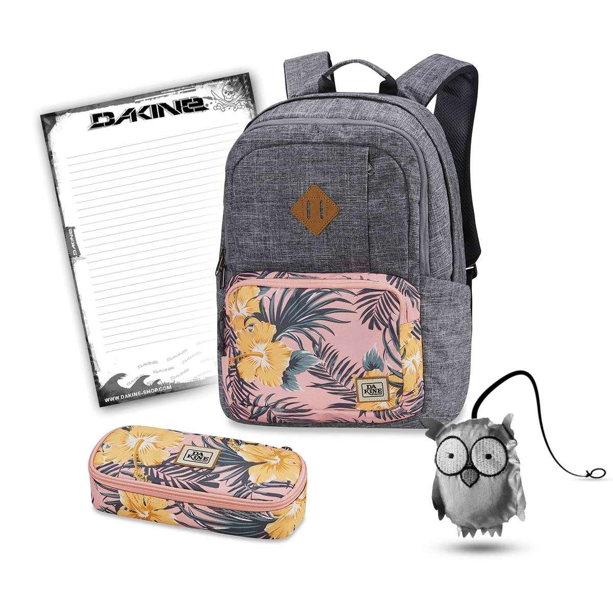 1b23a251a77 Dakine Alexa 24L + School Case + Emma + Block School Set Hanalei   Dakine  Shop