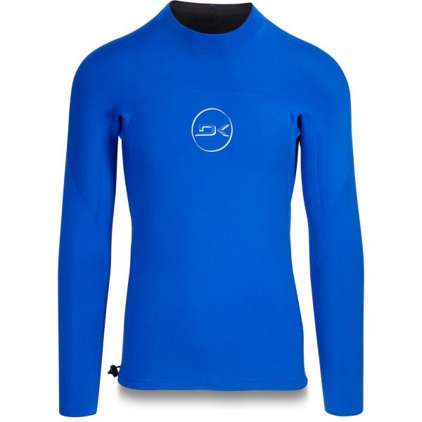 Dakine 1MM Neo Jacket Flatlock LS Herren Neopren Shirt