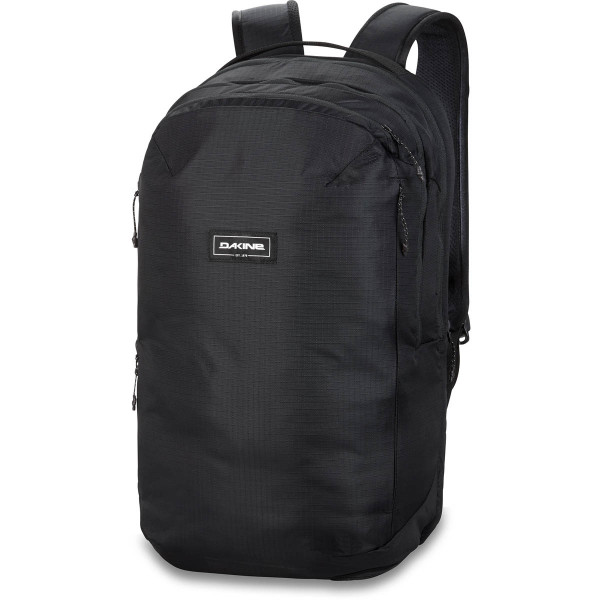 Concourse Pack 31L Rucksack Black Ripstop