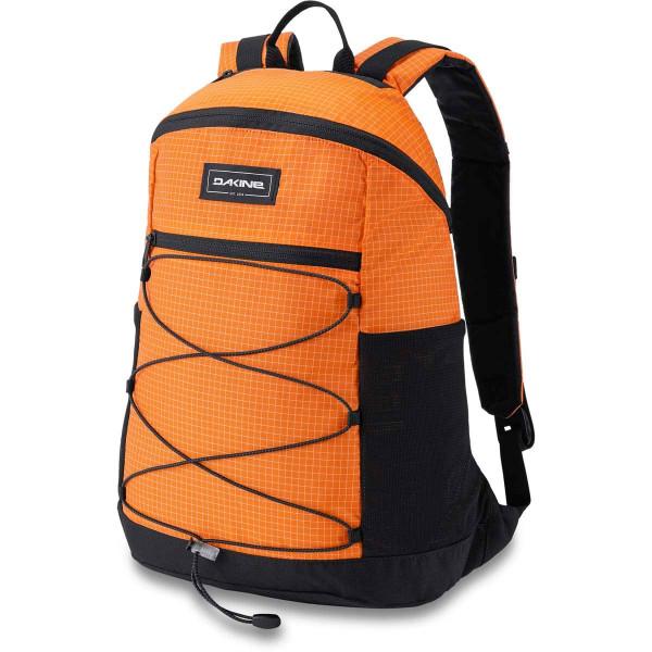 Dakine WNDR Pack 18L Backpack Orange