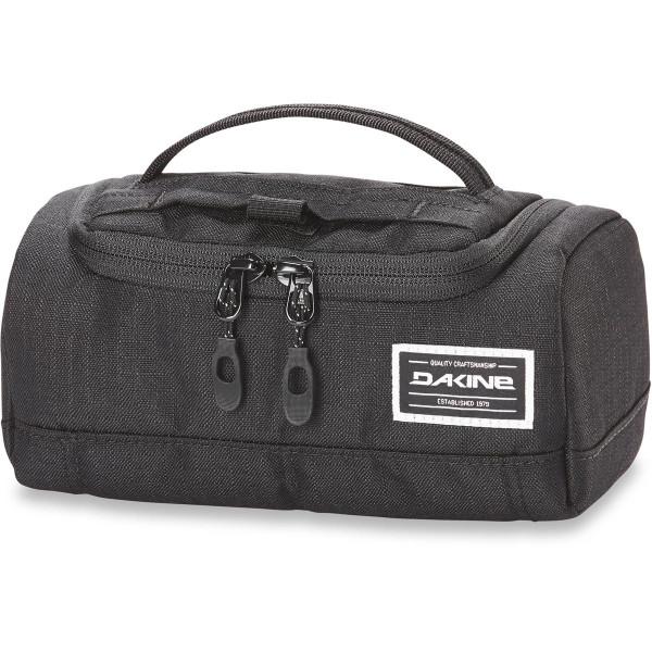 Dakine Revival Kit Sm Washbag / Beauty Case Black