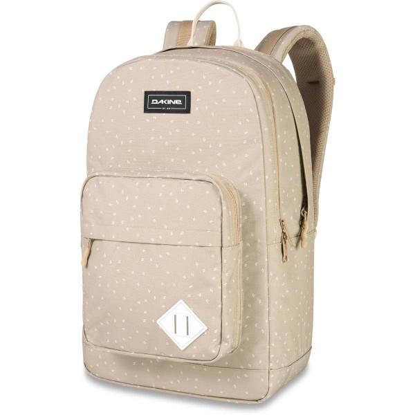Dakine 365 Pack DLX 27L Rucksack mit iPad/Laptop Fach Mini Dash Barley