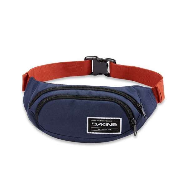 282145a250bf1 Dakine Classic Hip Pack Hip Bag Dark Navy