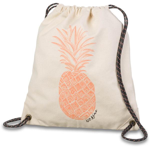 Dakine Paige 10L Purse DK Pineapple