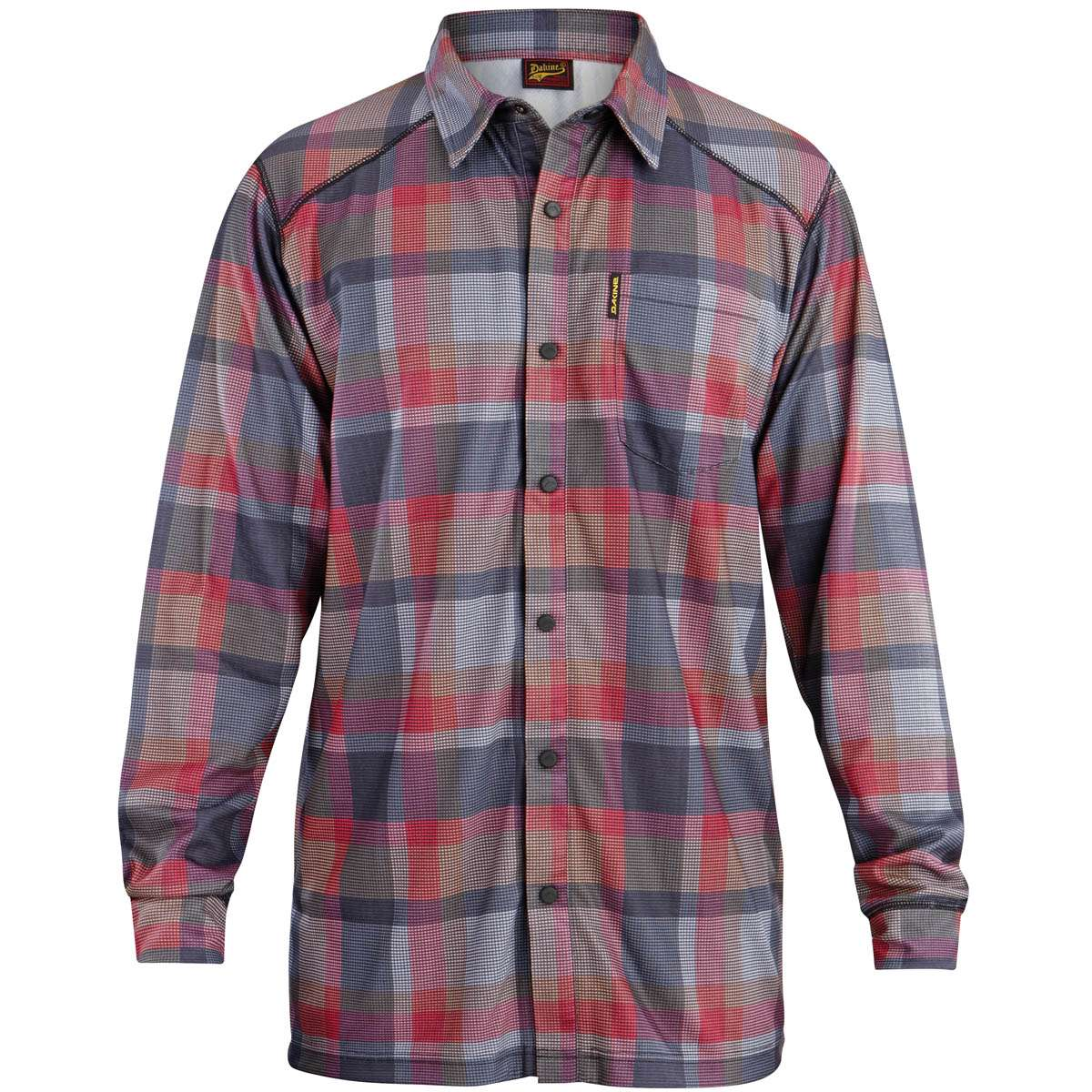 Image result for dakine pitch button down midnight
