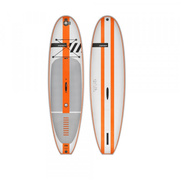 Air Evo Kid Convertible Y25 SUP to Windsurf Board | 8'4'' X 30'' X 43/4''