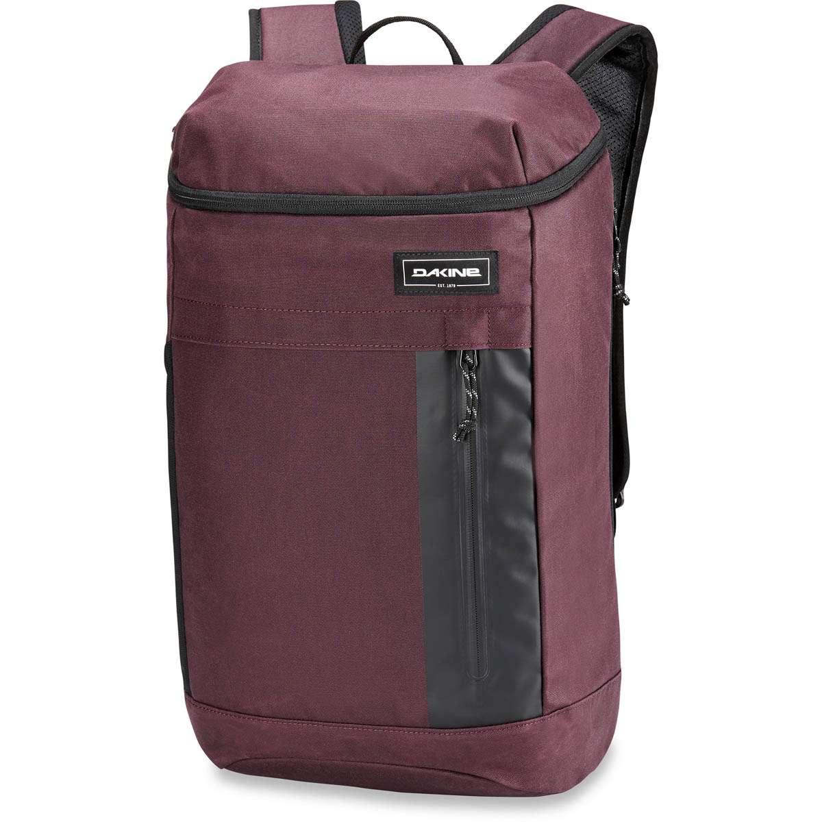 055df3ee19058 Dakine Concourse 25L Backpack Plum Shadow