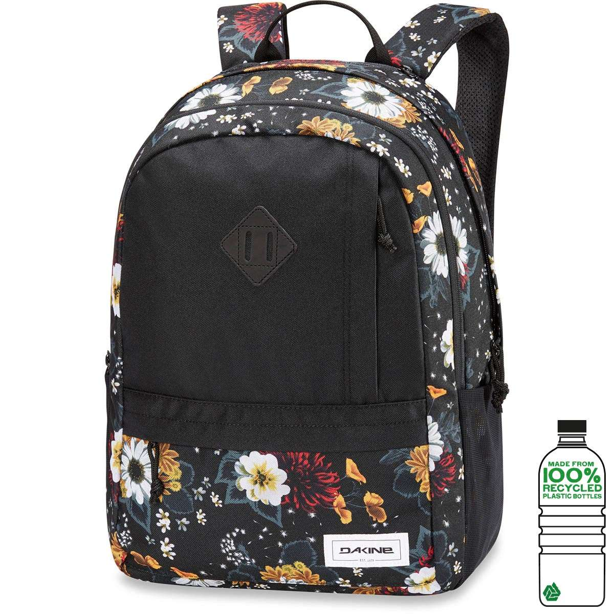 2d4fd75784a6c Dakine Byron 22L Backpack Winter Daisy
