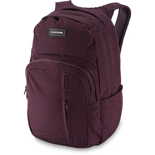 Dakine Campus Premium 28L Rucksack mit Laptopfach Mudded Mauve