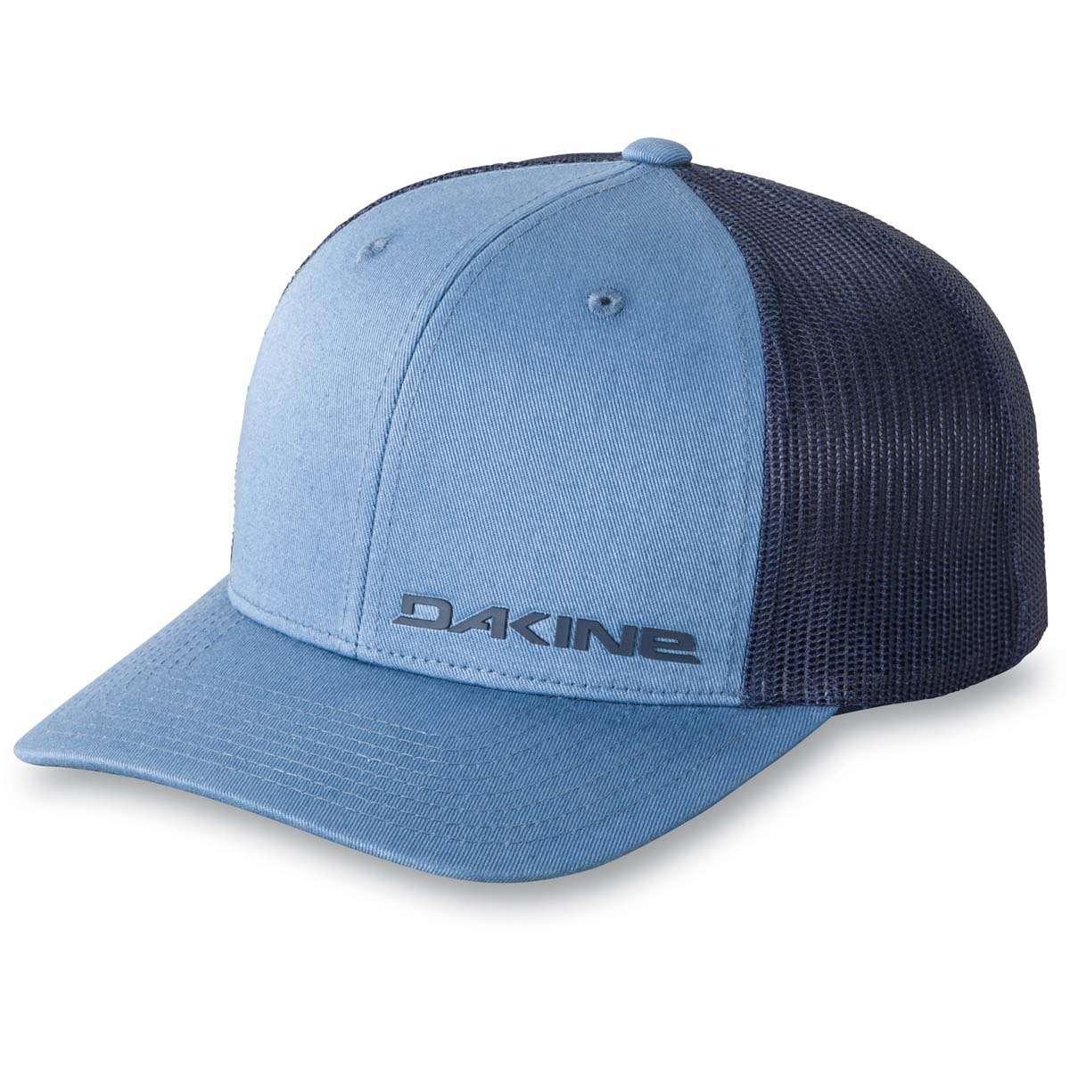Dakine Rail Trucker Baseball Cap Horizon   Midnight  4b08160da58