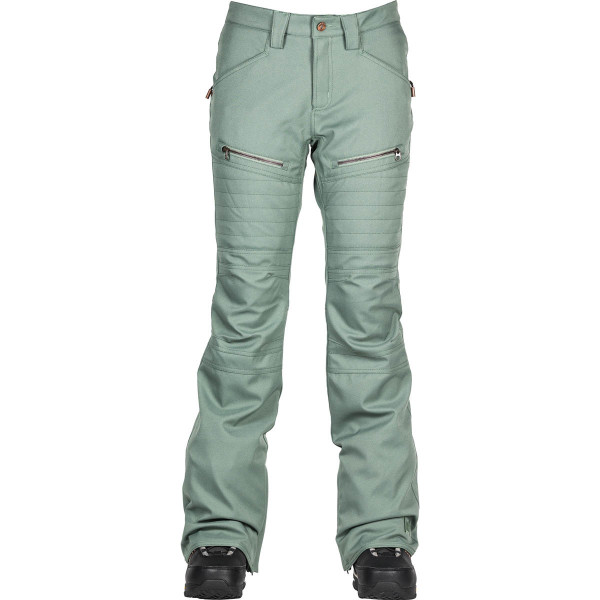 Nitro Apex Wpnt 21 Pants Fatigue - Size S