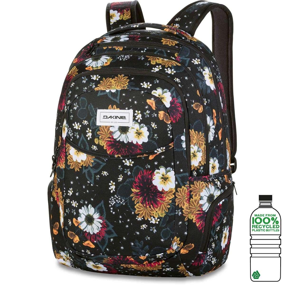 be0e01851537 Dakine Prom SR 27L Backpack Winter Daisy