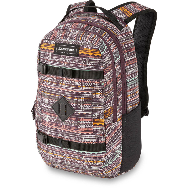 Dakine URBN Mission Pack 18L Rucksack mit iPad/Laptop Fach Multi Quest