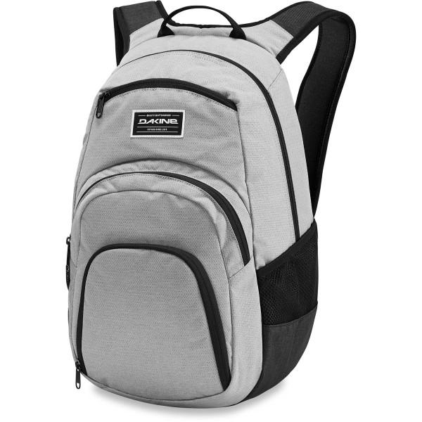DAKINE SET Laptop Rucksack Schulrucksack CAMPUS SM 25l SCHOOL CASE Mäppchen