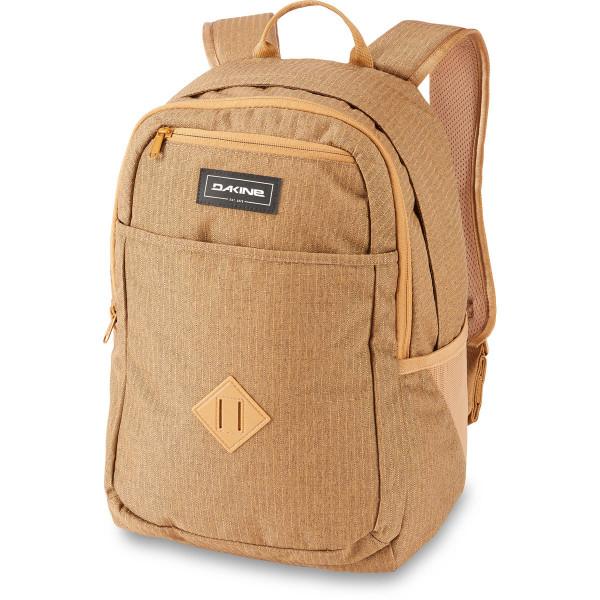 Dakine Essentials Pack 26L Rucksack mit Laptopfach Caramel