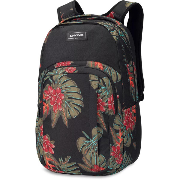 Dakine Campus L 33L Backpack Jungle Palm