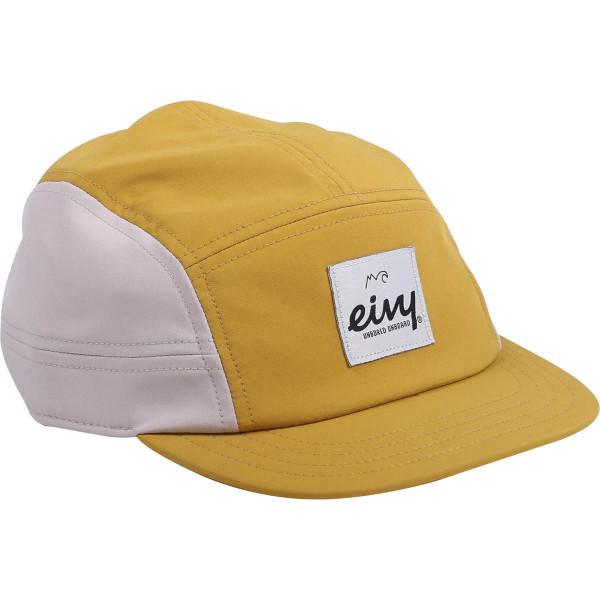 Eivy Stow Cap Mustard