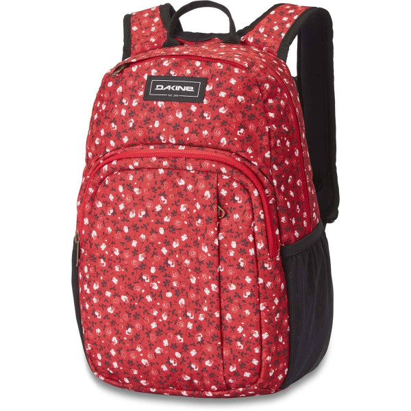 Dakine Campus S 18L Backpack Crimson Rose