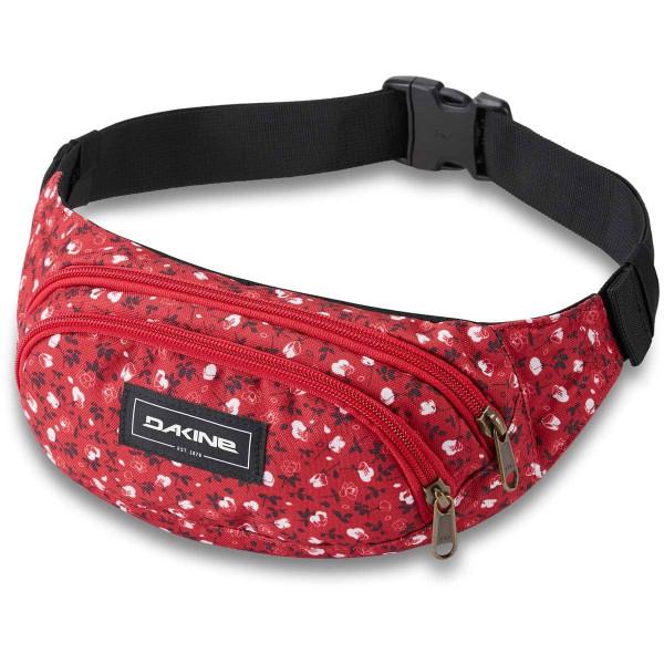 Dakine Hip Pack Hip Bag Crimson Rose