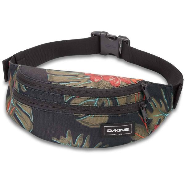 Dakine Classic Hip Pack Hip Bag Jungle Palm